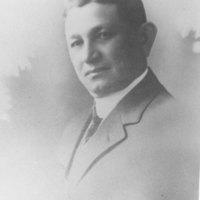 Adolfo Camarillo portrait