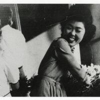 Helen Kimura Portrait