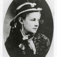 Mollie Bard, 1876