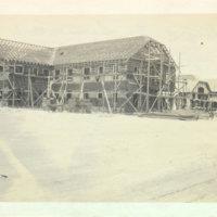 Limoneira Ranch Building 3 Construction