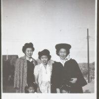 Kimura Sisters