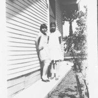 Refugio and Maria Sanchez