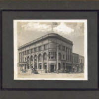 First National Bank of Ventura, 1911