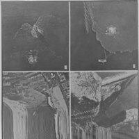 Oil Spill Off Santa Barbara, 1969