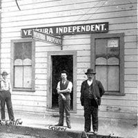 Ventura Independent Newspaper Building