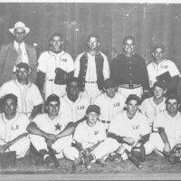 Baseball Team, Port Hueneme