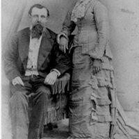 Mr. and Mrs. Fagan