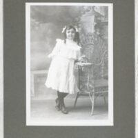 Ruth Ruiz - Age 8