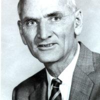 Charles Faulkner Outland