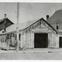 A. Norman Blacksmith Shop