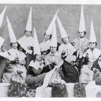 Peak Sisters Concert group photo