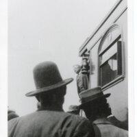 President Theodore Roosevelt Visits Oxnard