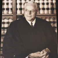 Judge Walter J. Fourt