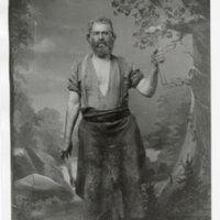 L. D. Roberts, Blacksmith