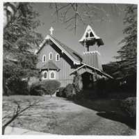 Trinity Episcopal Church, Fillmore