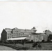 Oxnard Sugar Beet Factory
