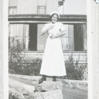 Maria Louisa Ruiz - Nurse