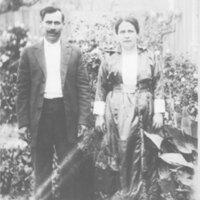 Lucas and Maria Aguilar