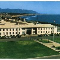 U.S. Naval Civil Engineering Laboratory postcard