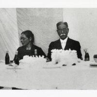 Reverend Serisei's Birthday Celebration