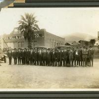Ventura Volunteer Naval Militia