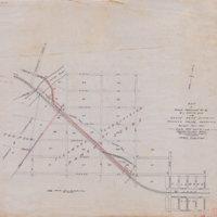 Rancho Sespe, Fillmore Subdivision