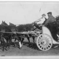 Chariot at Ventura County Fair