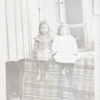Ruth Marguerite Ruiz and Lucy Valentine Ruiz
