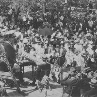 Masonic Gathering