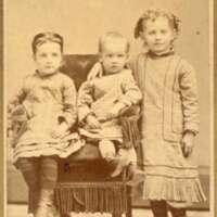 Portrait, Three Children