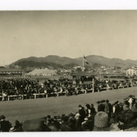 Ventura County Fair Crowds