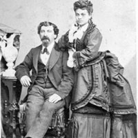 Mr. Joseph Wolfson and Mrs. Francesca C. Wolfson