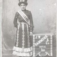 Marcelina Acacia Ruiz Latillade