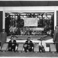 George C. Power Lemon Ranch Exhibit, Ventura County Fair