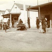 Ventura's Chinatown 1890