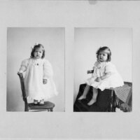 Elizabeth Hardison, Child Portraits
