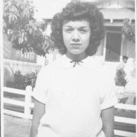 Viola De La Rosa Age 14