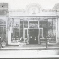 Antonio Maria Ruiz' Drug Store