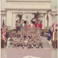 Boy Scout Troop 120 in Ventura