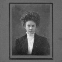 Fern Fisk Marita portrait